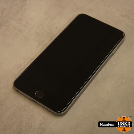 Apple iPhone 6S Plus - 16GB (Space-Grey)
