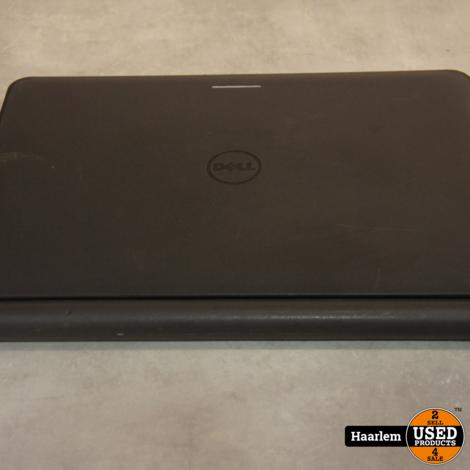 Dell latitude 3350 I3 5de generatie - 8GB- 128GB SSD - Touchscreen inclusief oplader