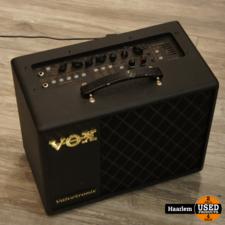 Vox VT20X gitaar versterker in prima staat Vox VT20X gitaar versterker in prima staat