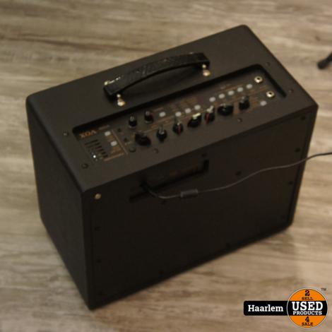 Vox VT20X gitaar versterker in prima staat