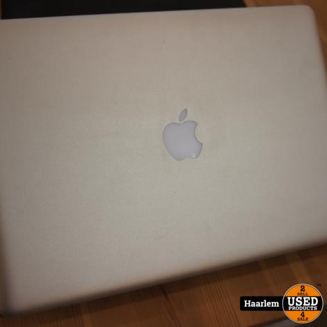 Macbook Pro 2011 15 inch - i7 - 180GB SSD - 16GB