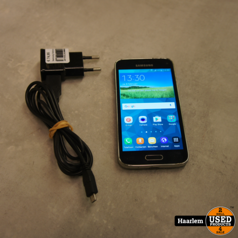 Samsung Galaxy S5 Mini in nette staat