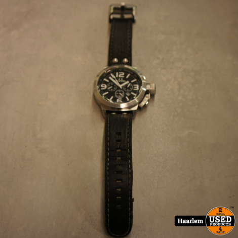 TW Steel TW6 horloge