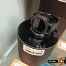 Samsung Gear S3 frontier smartwatch in doosje