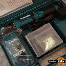 Makita Makita DF012Dse schroefmachine nieuw in doos