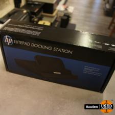 HP HP Elitepad Docking Station nieuw in doos