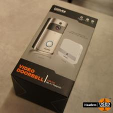 Denver Denver VDB-110 Video deurbel nieuw in doos