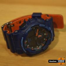g-shock G-shock ga-100l horloge in nette staat
