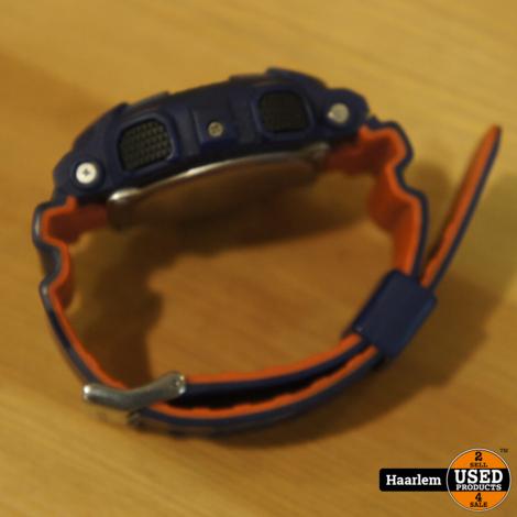 G-shock ga-100l horloge in nette staat
