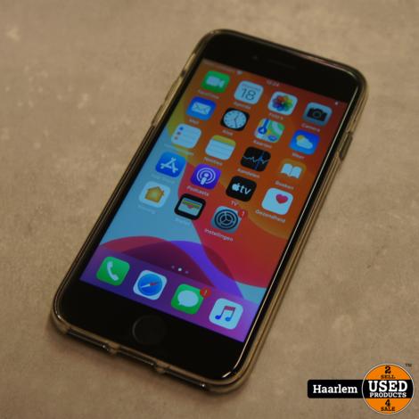Apple iPhone 7 32gb in prima staat met nieuwe accu