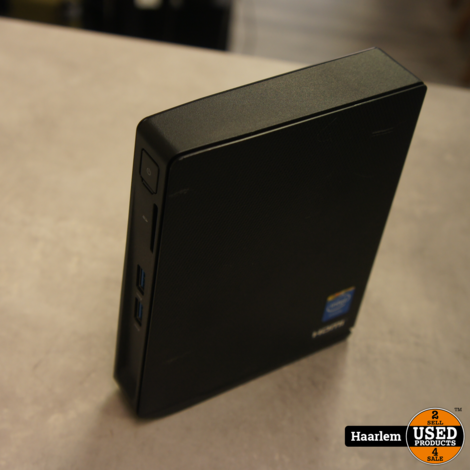 Acer Chromebox CXi | 1.4Ghz - 4Gb - 16Gb Flash -Chrome