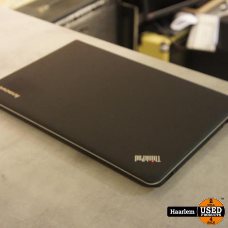 Lenovo E531 i3 Laptop | 2.50Gh - 4Gb - 500Gb - W10