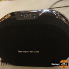 harman kardon Harman Kardon Omni 20 Bluetooth kamerspeaker