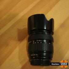 Olympus Zuiko 18-180mm F 3.5-6.3 lens