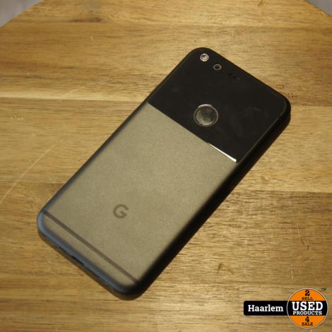 google pixel 32gb in nette staat met kabel