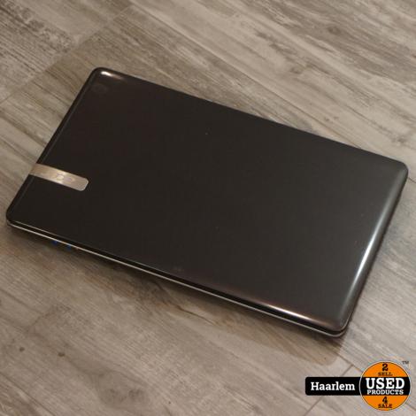 Acer Travelmate P253 laptop   1.80Ghz - 4Gb - 320Gb - W10