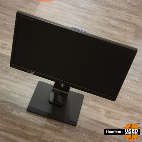 Iiyama b2283hs-b3 21.5 inch Full HD monitor met HDMi