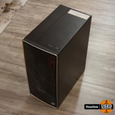Dell Inspiron 3668 i3 desktop | i3-7100 - 3.90Ghz - 8Gb - 1TB Dell Inspiron 3668 i3 desktop | i3-7100 - 3.90Ghz - 8Gb - 1TB