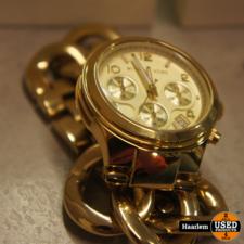 Michael Kors – MK3131 horloge zo goed als nieuw in doos Michael Kors – MK3131 horloge zo goed als nieuw in doos