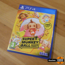 Super monkey ball ps4 game - Playstation 4 game Super monkey ball ps4 game - Playstation 4 game