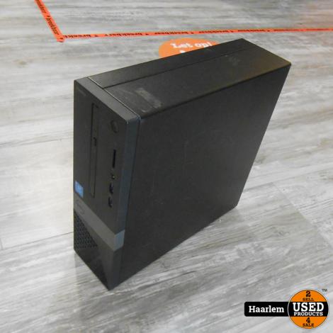 Dell Vostro 3250 desktop   G4400 @ 3.30Ghz - 4Gb - 320gb - W10 Pro