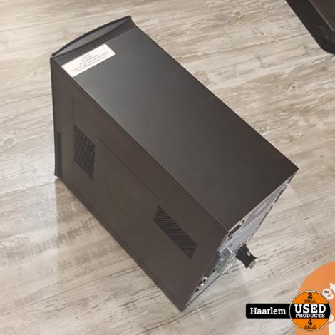 HP Elite 7500 Serie MT i5 desktop | 3.2Ghz - 8Gb - 500Gb - W10