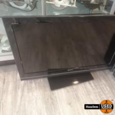 Sony KDL-37W5710 37 inch televisie met afstandsbediening