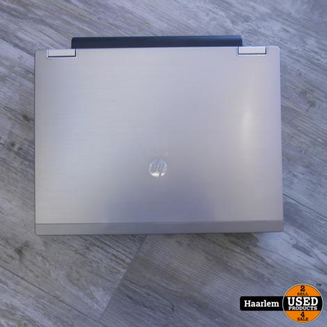 HP Elitebook 2540P 12 inch i7 laptop | 2.13Ghz - 4Gb - 320Gb - W10