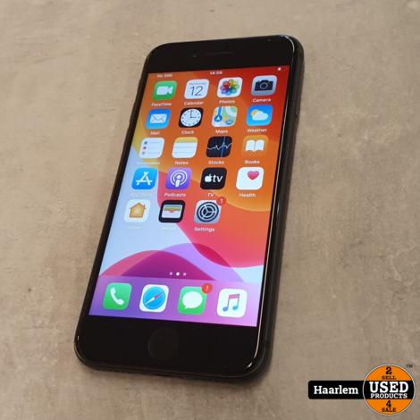 iPhone 8 64GB Grey in prima staat - los toestel