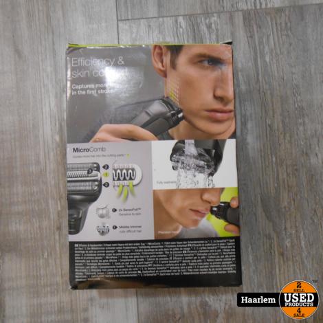 Braun series 3 ProSkin Nieuw!!