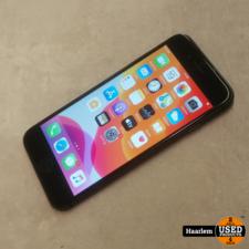 apple Apple iPhone 8 64Gb Black met nieuwe accu