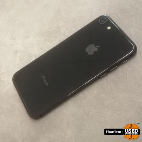 Apple iPhone 8 64Gb Black met nieuwe accu