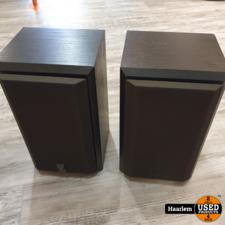 B&W B&W V201 60-100 Watt speakers