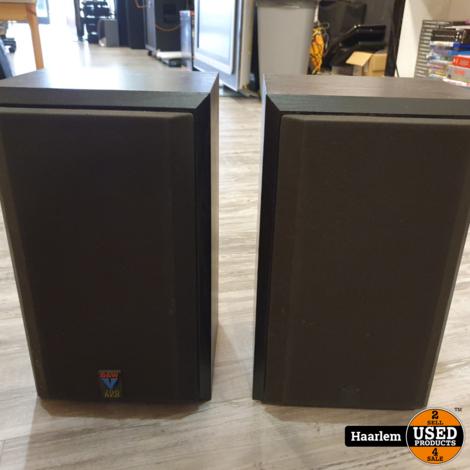 B&W V201 60-100 Watt speakers