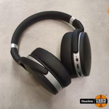 Senheiser Senheiser mb 360 bluetooth koptelefoon - Losse koptelefoon zo goed als nieuw
