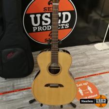 alvarez Alvarez AG70AR akoestische gitaar met Fishman element in prachtige staat