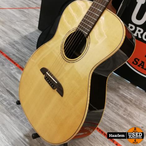 Alvarez AG70AR akoestische gitaar met Fishman element in prachtige staat