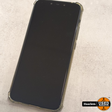 Huawei Mate 20 Lite in prima staat 64GB - exclusief oplader