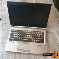 HP Elitebook 8470P - I5 - 4GB - 320GB HDD - W10 HP Elitebook 8470P - I5 - 4GB - 320GB HDD - W10