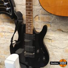 Ibanez SA serie gitaar rechtshandig in prima staat Ibanez SA serie gitaar rechtshandig in prima staat