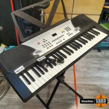 Vida XL Vida XL keyboard type 70028 op standaard