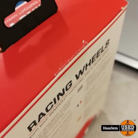 Racing wheels switch nieuw in doos