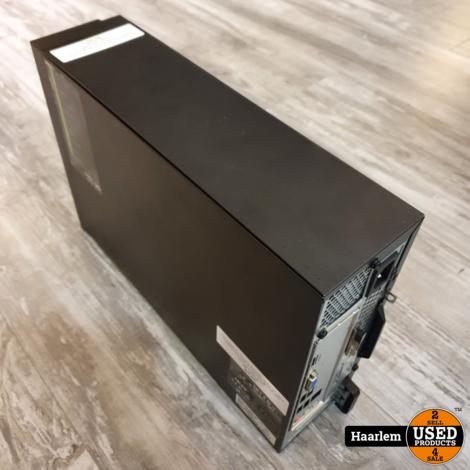 Acer aspire xc-705 desktop I i3-4160 @ 3.60 GHz I 8 GB I 500 GB HDD