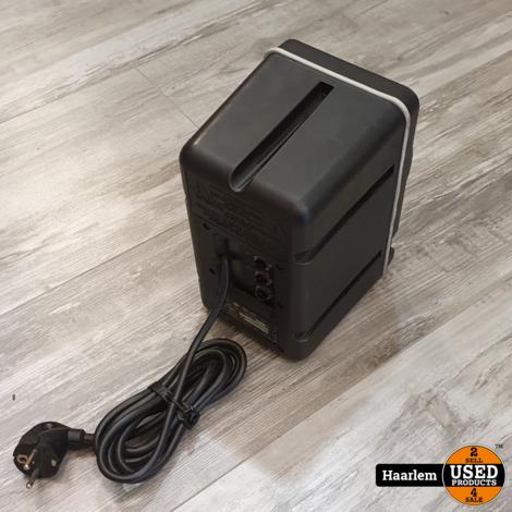 Boss MA12 monitor speaker actief in gebruikte staat