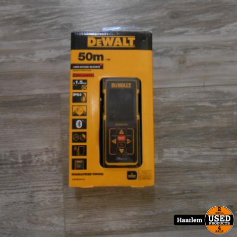 DeWalt DW03050-XJ laser distance Measures nieuw in doos