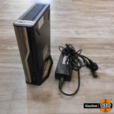 ACER Acer Veriton L4630G i3 desktop   3.60Ghz - 4Gb - 320Gb - W10 - Wifi
