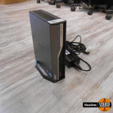 Acer Veriton L4630G i3 desktop | 3.40Ghz - 4Gb - 500Gb - W10 - Wifi