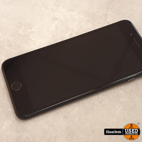 Apple iPhone 7 plus 32Gb Black in nette staat