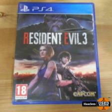 Resident Evil 3 (PlayStation 4) Resident Evil 3 (PlayStation 4)