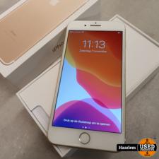 Apple Iphone 7 plus 128GB - nieuwe originele accu inclusief doos Apple Iphone 7 plus 128GB - nieuwe originele accu inclusief doos